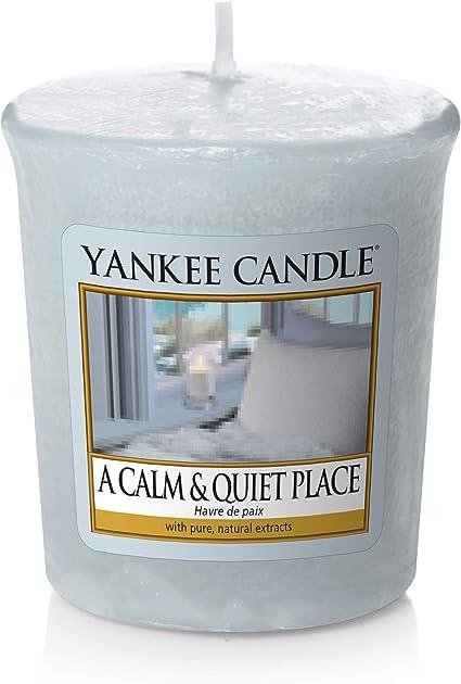 Yankee Candle Midsummer Night Votiv Sampler 49 g