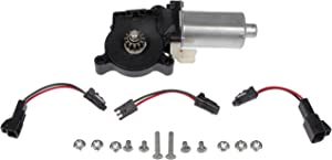Dorman 742-141 Power Window Motor for Select Models