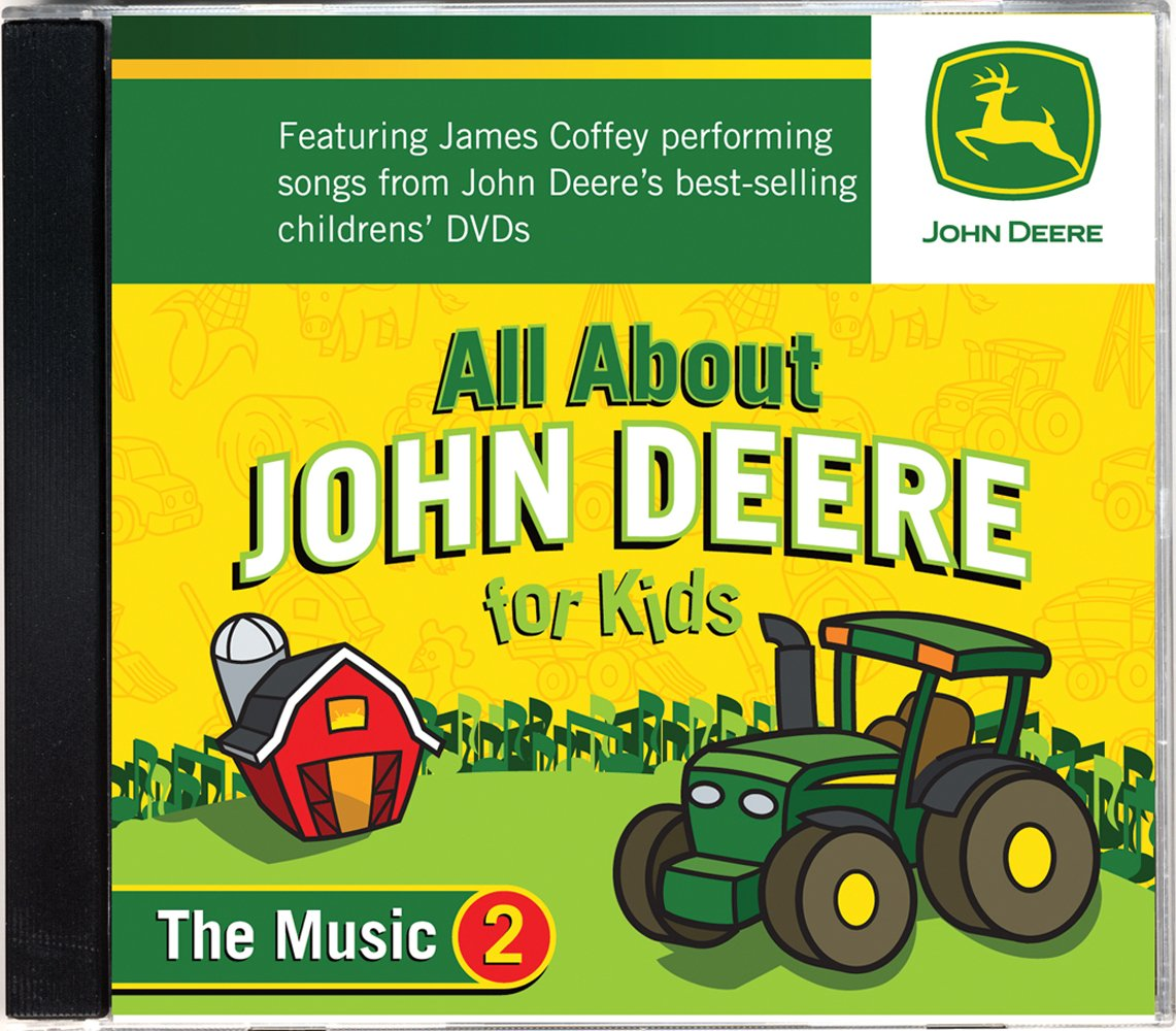 All About John Deere for Kids the M                                                                                                                                                                                                                                                    <span class=