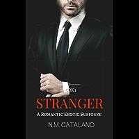 Stranger: Book 1 (English Edition)