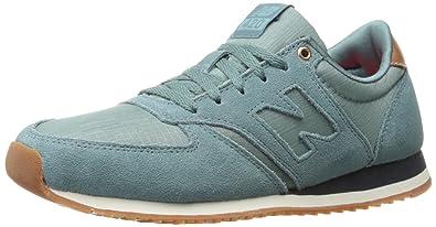 New Balance Damen Buty 420 Zehenkappen: Amazon.de: Schuhe & Handtaschen