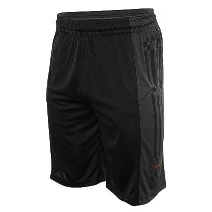 Amazon.com: Jordan Aj 10 - Pantalón corto de baloncesto para ...