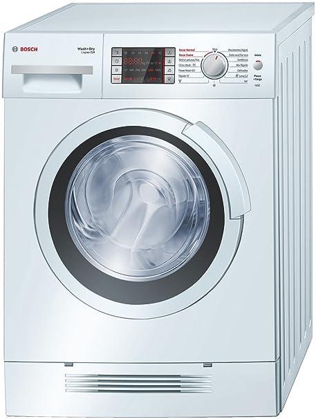 Bosch Logixx 7 WVH28460EE lavadora Carga frontal ...