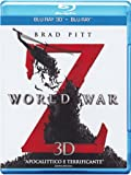 World War Z  (2 Blu-Ray 3D);World War Z
