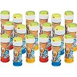 Idena 7230050, bolle di sapone, confezione da 60ml