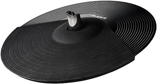 Top Cymbal// Hi-Hat Becken Halterarm für Alesis E-Drum Sets mit Winkelanpassung