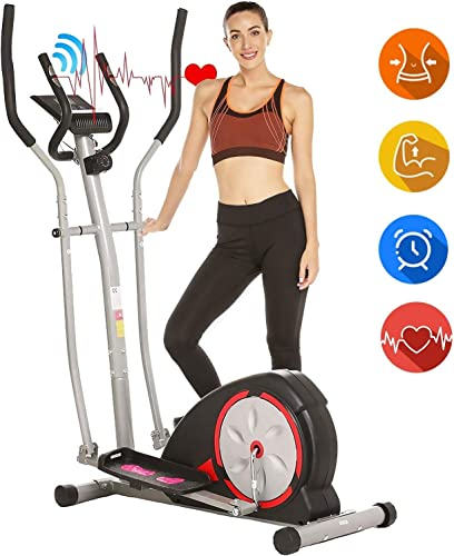 ANCHEER Elliptical Machine