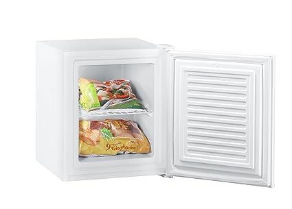 Minibar Kühlschrank Mit Gefrierfach : Severin mini gefrierschrank 30 l energieeffizienzklasse a ks