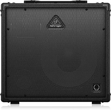 Behringer ULTRATONE KXD12: Amazon.es: Instrumentos musicales