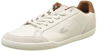 d1157302d8eed Lacoste Men s Set-Minimal 317 1 Bass Trainers