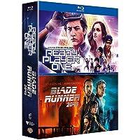 Ready Player One / Blade Runner 2049 2 Films
