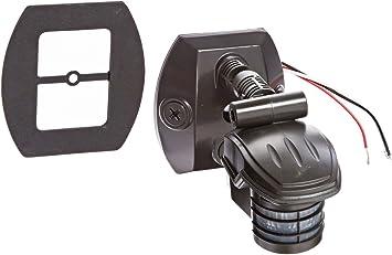 1000W Power 360 Degrees View Detection White RAB Lighting STL360W Super Stealth 360 Sensor 120V