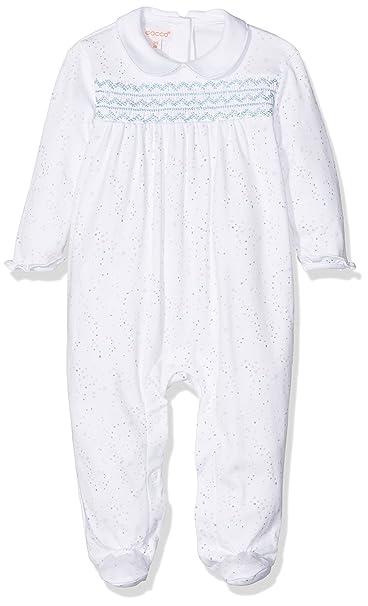 Gocco S77LPLNA502, Conjuntos de Pijama para Bebés, Rosa (Rosa Viejo), 9