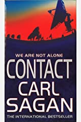 We Are Not Alone: Contact (A Novel) Paperback