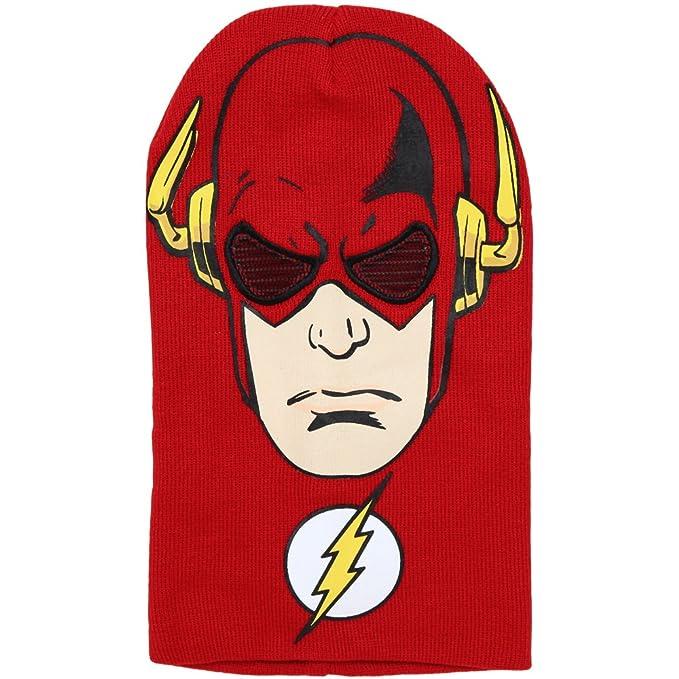 DC Comics The Flash Men's Ski Mask