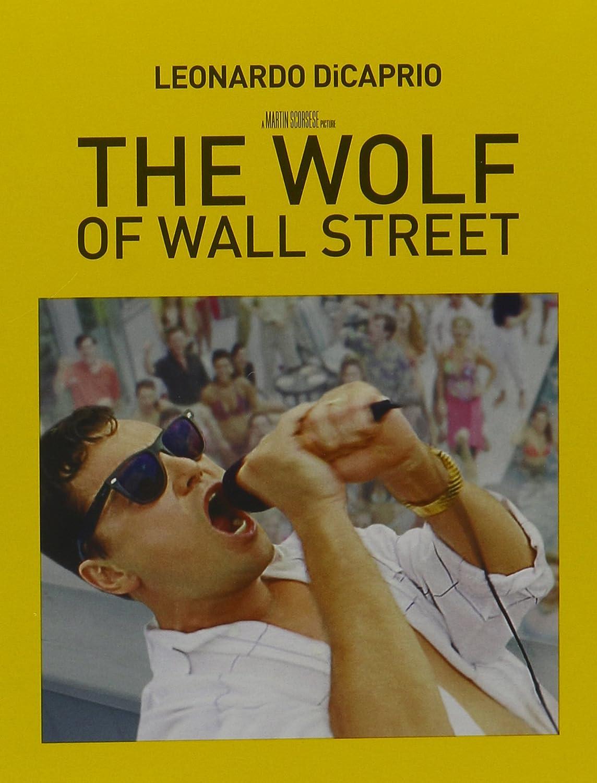 Amazon.com: The Wolf Of Wall Street MetalPak (Blu-ray/Dvd/Digital HD ...