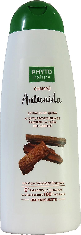 LUXANA - Champu Anticaida Extracto De Quina 400 Ml Phyto Nature ...