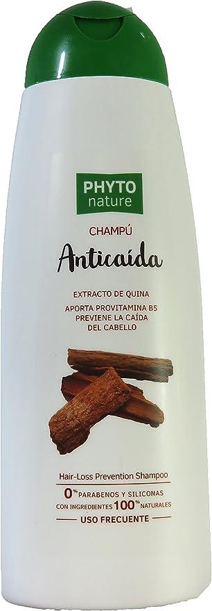 LUXANA - Champu Anticaida Extracto De Quina 400 Ml Phyto ...