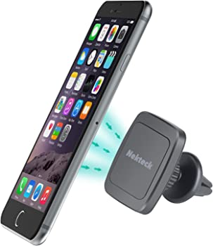 Nekteck Magnetic Car Mount Holder