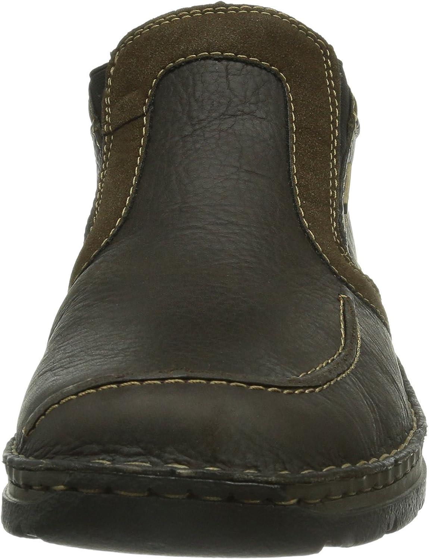 Rieker 05359 25, Boots Homme