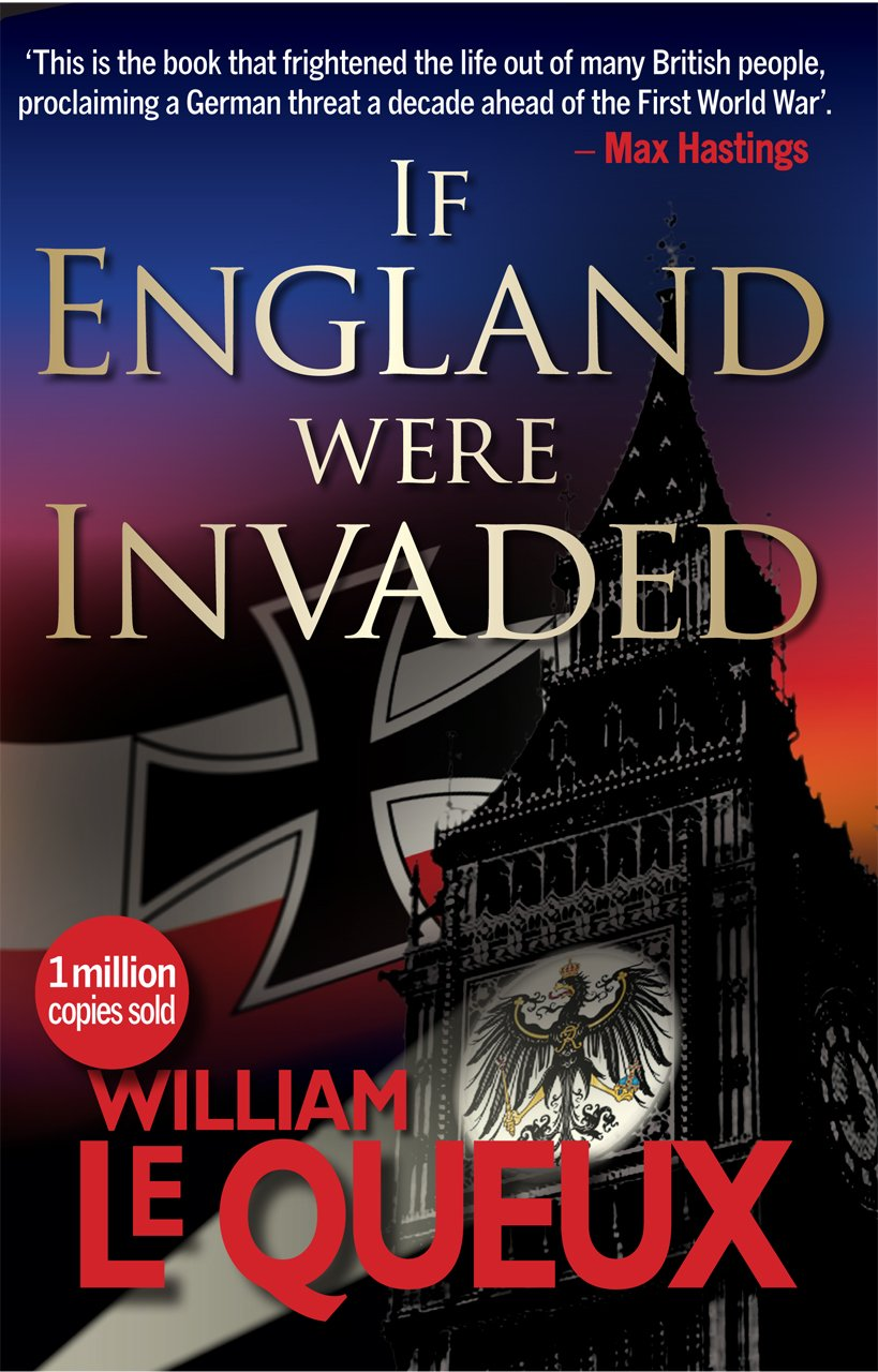 Download If England Were Invaded PDF
