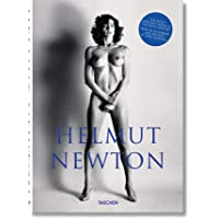 Helmut Newton. SUMO. Revised by June Newton
