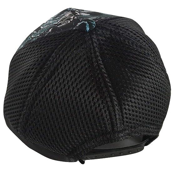 5348b64afb422 Lululemon Dash Whirlwind Cap hat II ternal Wave Starlight Black One Size at  Amazon Women s Clothing store