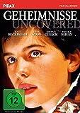 Geheimnisse (Uncovered) / Spannender Thriller nach dem Bestseller von Arturo Pérez-Reverte (Pidax Film-Klassiker)