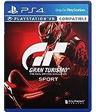 (PS4)Gran Turismo Sport グランツーリスモ スポーツ(中英文合版) [並行輸入品]