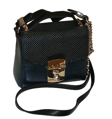 82671090f0 Trussardi Jeans , Sac bandoulière pour femme Bleu bleu: Amazon.fr ...