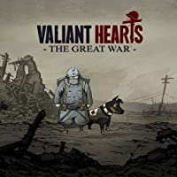 Amazon.com deals on Valiant Hearts PS4 Digital Code