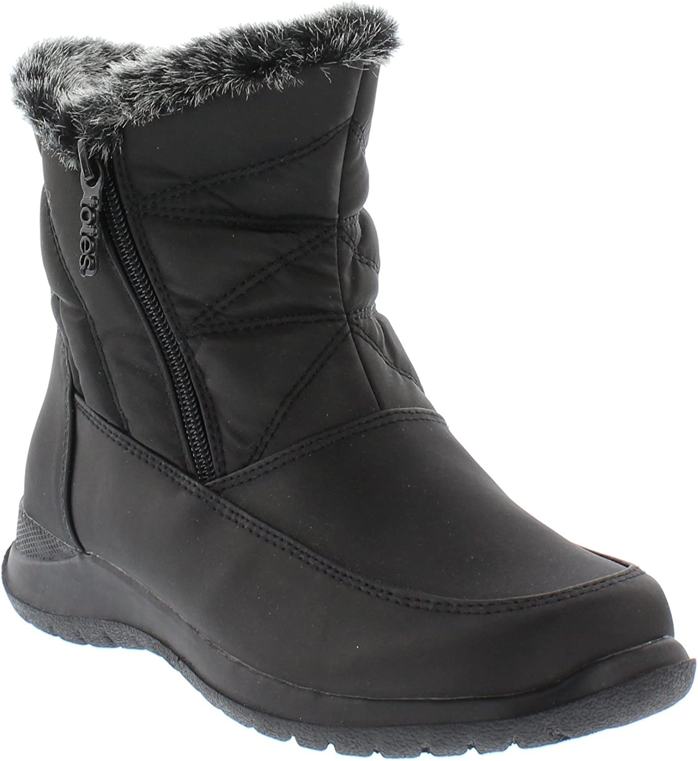 | totes Women's Bootie Snow Boot | Snow Boots