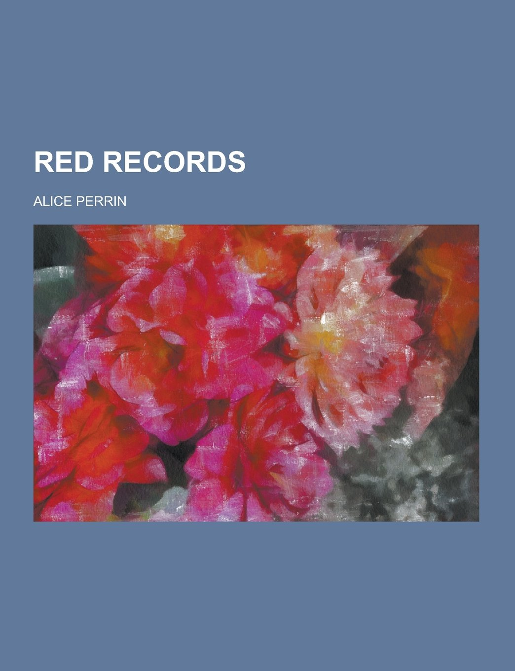 Read Online Red Records PDF