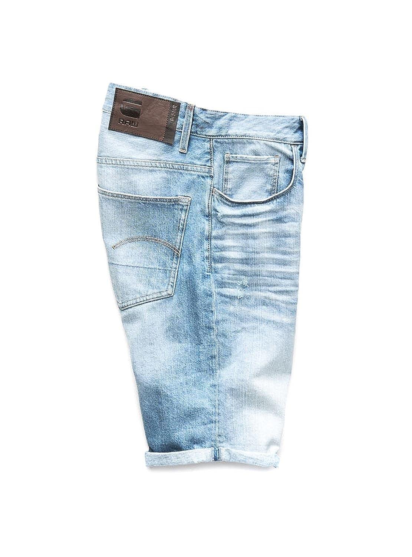 Hombre G Star Raw Pantalones Cortos Para Hombre Ropa Brandknewmag Com