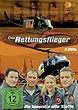 Die Rettungsflieger - Die komplette elfte Staffel [3 DVDs]