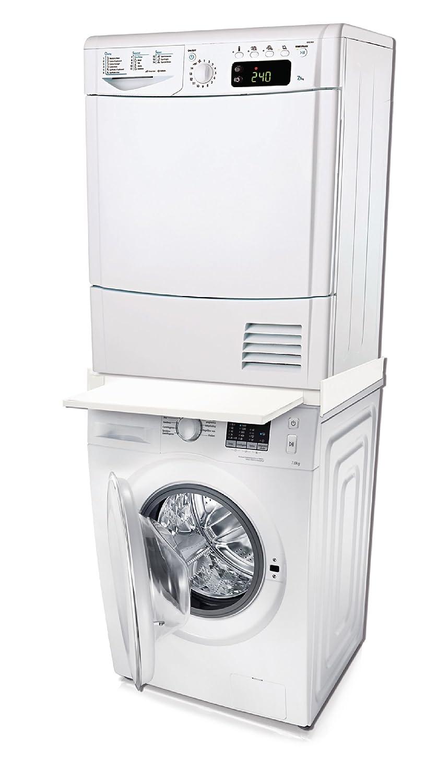 Eurosell Waschmaschinen Zubehör - Auffangwanne / Podest / Schublade ...