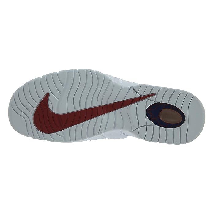 the best attitude 9deb6 d1b31 Amazon.com   Nike Air Max Penny Mens   Basketball