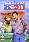 K-911 [DVD] (1999] [2000]