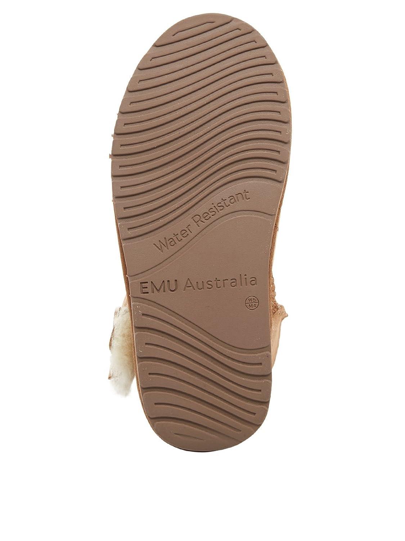 EMU EMU EMU Australia Denman Mini Rosa Gold W11255RosaGold, Stiefel d599a1