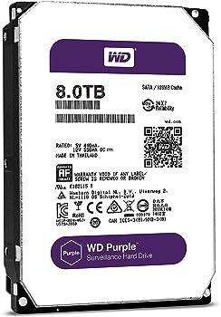 Western Digital WD80PURZ 3.5