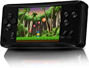 Haopapa Retro Plus Handheld Games for Kids Adults, 218 Classic Games Built in Portable Arcade Video Games Player 3.5