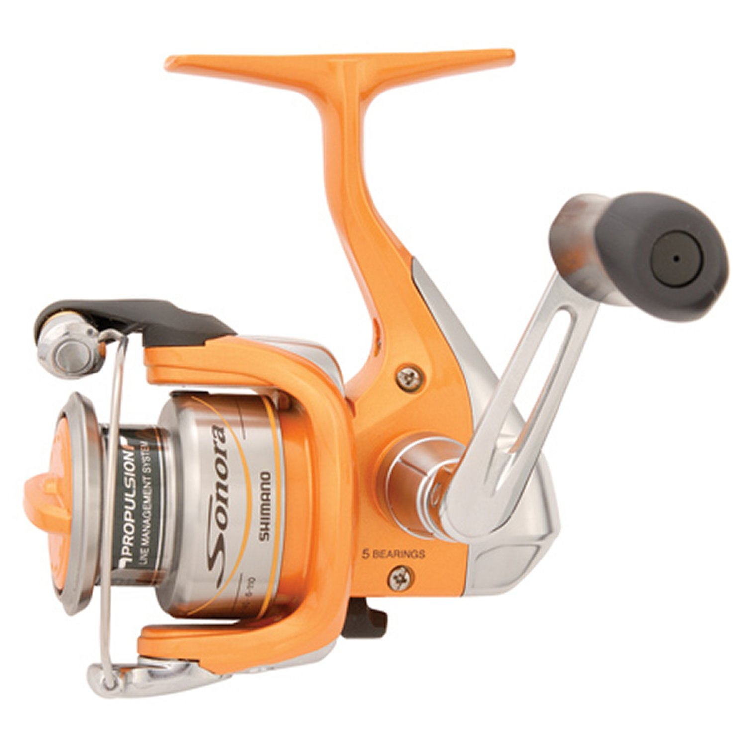Shimano Sonora FB Spinning Reel 5.7 1 Medium Heavy, 10 Pounds 200 Yards