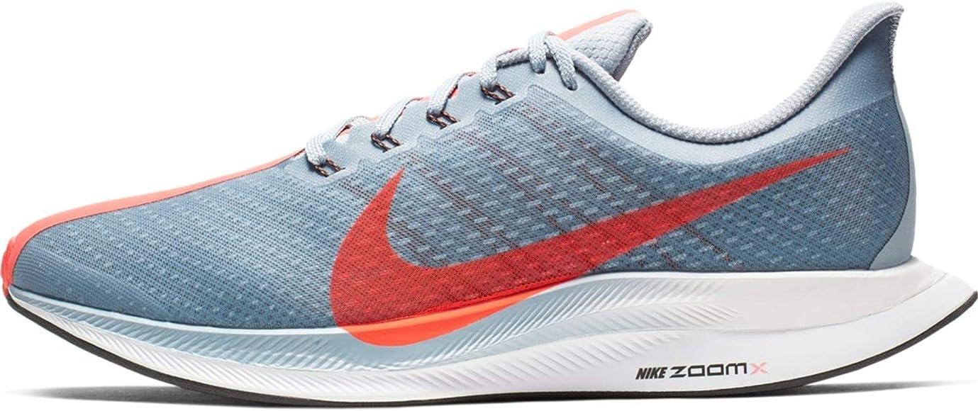 Nike Zoom Pegasus 35 Turbo Hombres Aj4114-402 Talla 15