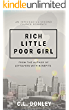 Rich Little Poor Girl: An Interracial Second Chance Romance