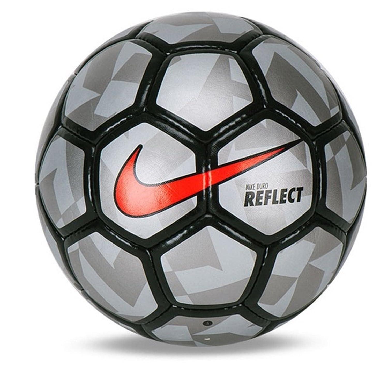 Nike FIFAデューロ反映公式ボールサッカースポーツチームボールゲームsc2743022 B00ZX0CCV2