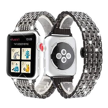 bce68b598552e Top 10 Punto Medio Noticias | Apple Smartwatch Series 1 Amazon