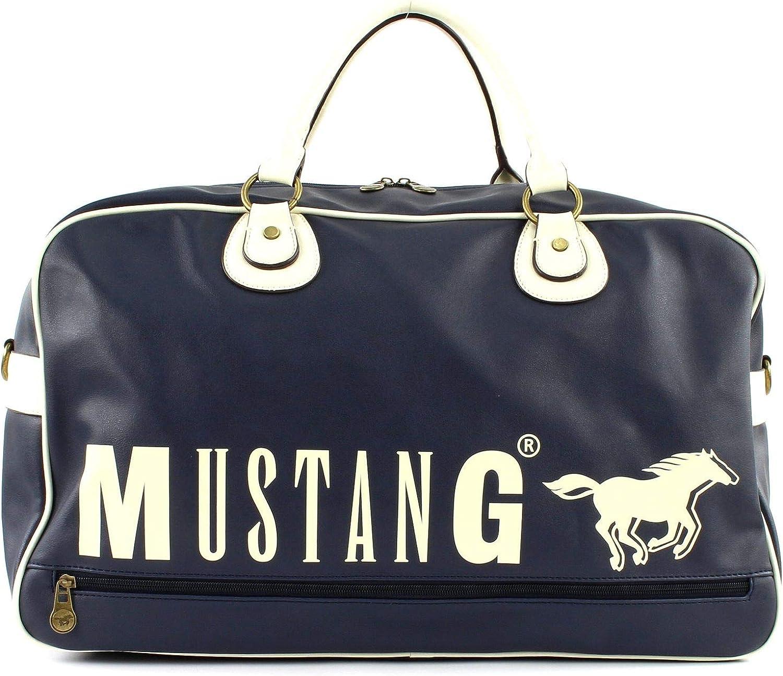 Mustang Dayton Justin Bolso de Viaje para Hombre Color