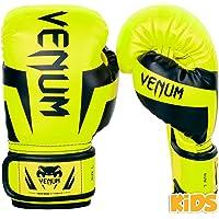 Venum Elite–Guantes de boxeo infantil