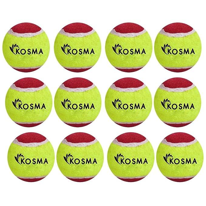 Kosma - Pelota de Tenis - Feliz cumpleaños: Amazon.es: Deportes y ...