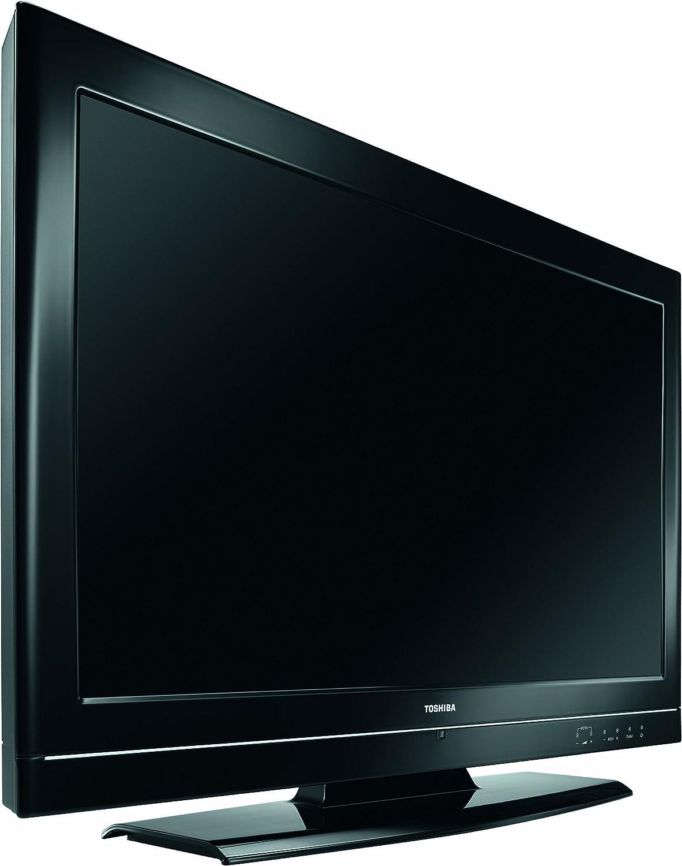 Toshiba 19BV500B - Televisor LCD (48,26 cm (19
